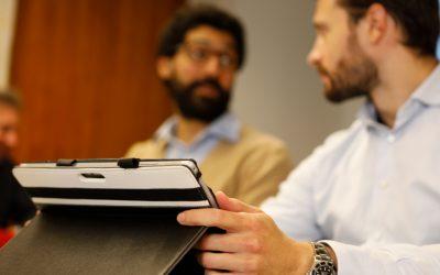 Temporary Management: un'alleanza sul campo tra imprenditori e manager (CUOASPACE)