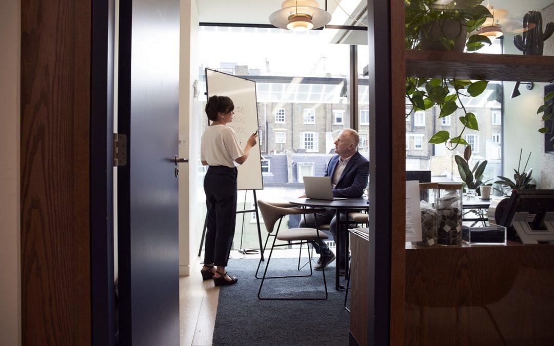 Aziende a caccia di temporary manager per innovare o uscire dalla crisi del periodo