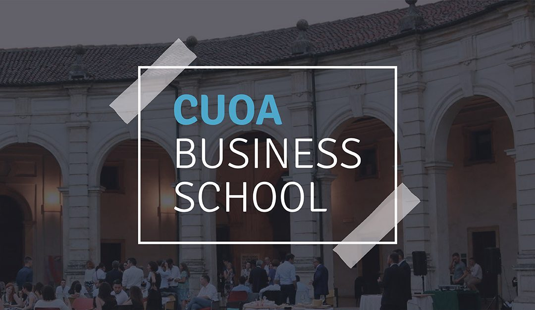 Marco Zampieri socio e AD di Manager a Tempo sarà ospite del Career Webinar Alumni CUOA